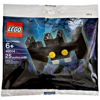 LEGO Seasonal 40014 - Halloween Bat