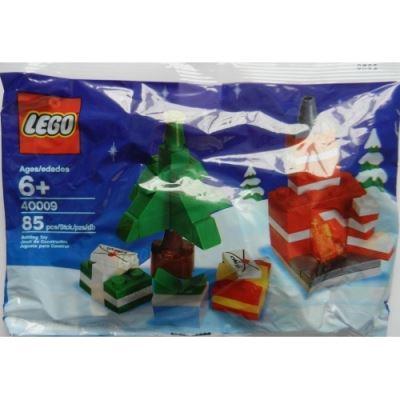 LEGO Seasonal 40009 - Holiday Building Set