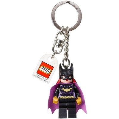 LEGO Key Chain - Super Heroes - Batgirl