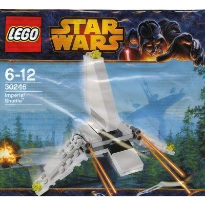 LEGO Star Wars 30246 - Imperial Shuttle