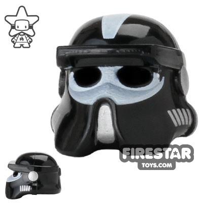 Arealight - Phantom Driver Helmet - Black