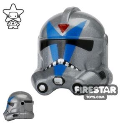 Arealight - DGM Trooper Helmet - Silver