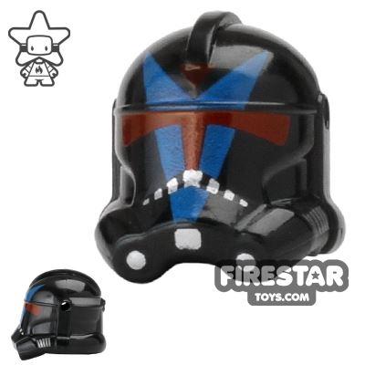 Arealight - DGM Trooper Helmet - Black