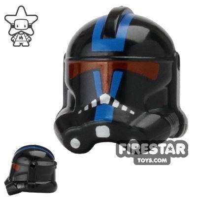 Arealight - Bow Trooper Helmet - Black