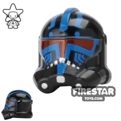Arealight - HDCS Trooper Helmet - Black