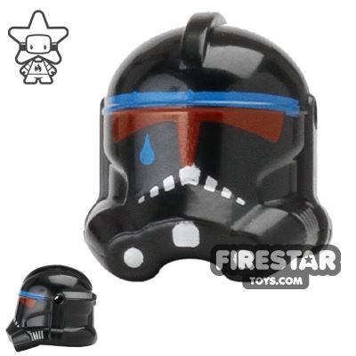 Arealight - TP Trooper Helmet - Black