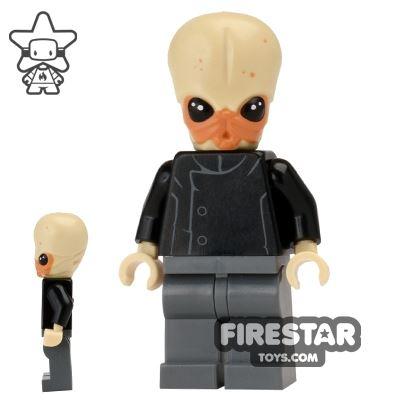LEGO Star Wars Mini Figure - Bith Musician