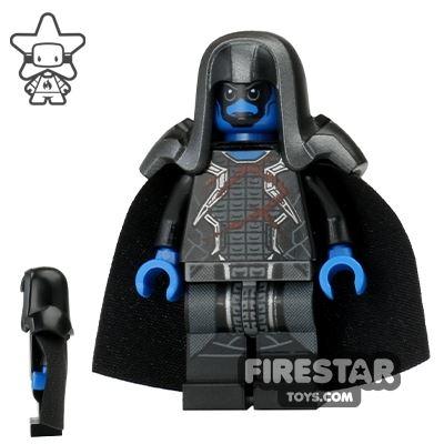LEGO Super Heroes Mini Figure - Ronan The Accuser