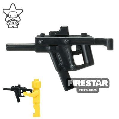 Brickarms - XVR - Black