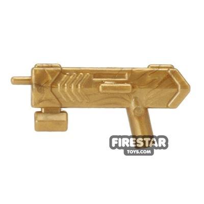 GALAXYARMS - Hand Blaster - Gold