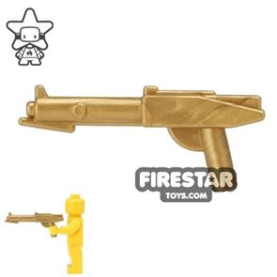GALAXYARMS - Clone Blaster - Gold