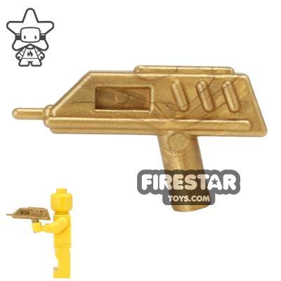 GALAXYARMS - Rex Blaster - Gold