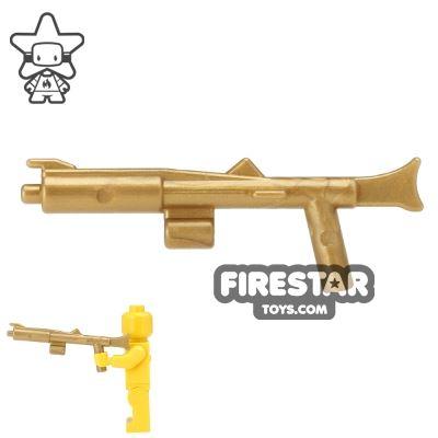 GALAXYARMS - Replicant Shooter - Gold
