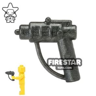 GALAXYARMS - Scout Pistol - Metallic Black