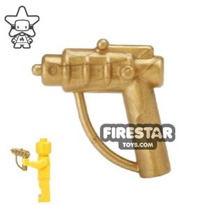 GALAXYARMS - Scout Pistol - Gold