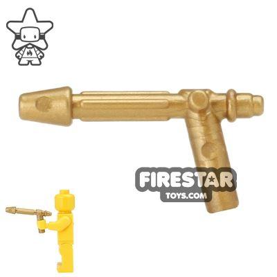 GALAXYARMS - Head Hunter Pistol - Gold