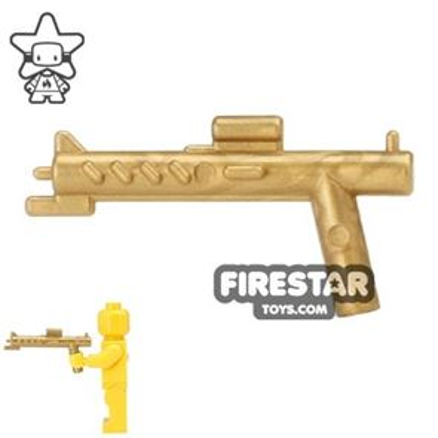 GALAXYARMS - Sniper Rifle - Gold