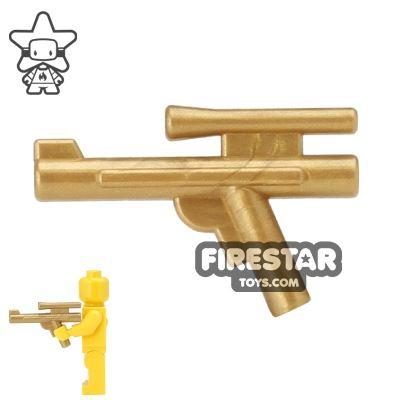 GALAXYARMS - Blaster Gun - Gold