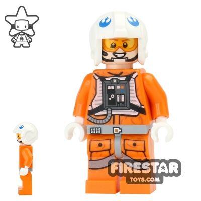 LEGO Star Wars Mini Figure - Dak Ralter