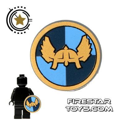 LEGO - Viking Shield