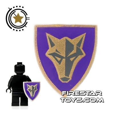 LEGO - Wolf Shield