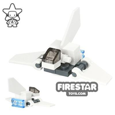 Custom Mini Set - Star Wars - Imperial Shuttle