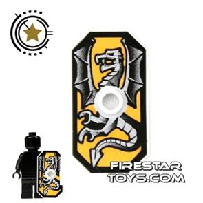 LEGO - Dragon Shield