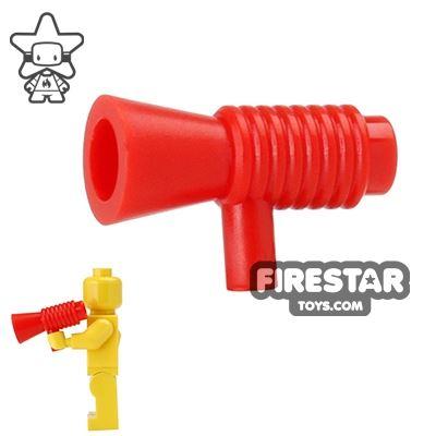 LEGO - Megaphone - Red