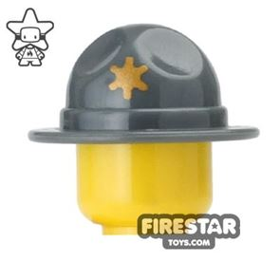 BrickForge Ranger Hat Star Print