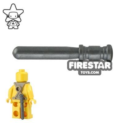 BrickForge - Billyclub - Steel - RIGGED System