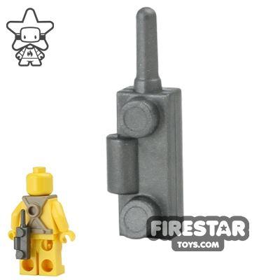 BrickForge - SC Radio - Steel - RIGGED System