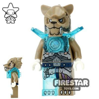 LEGO Legends of Chima Mini Figure - Strainor