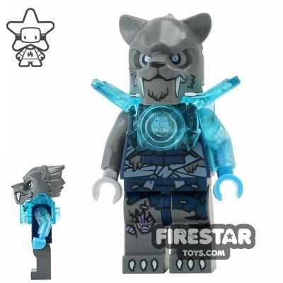 LEGO Legends of Chima Mini Figure - Stealthor