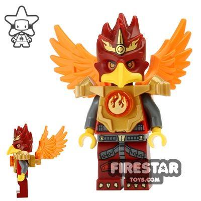 LEGO Legends of Chima Mini Figure - Foltrax