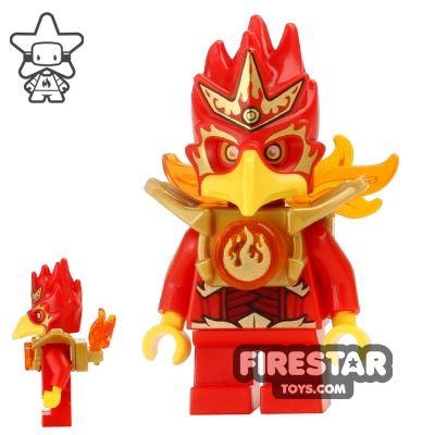 LEGO Legends of Chima Mini Figure - Flinx
