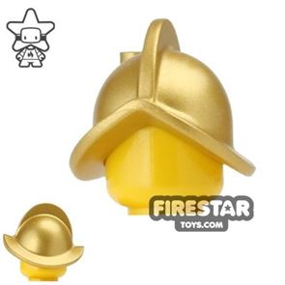 LEGO Conquistador Helmet