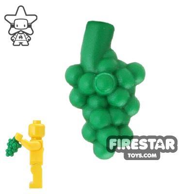 BrickWarriors - Grapes - Green