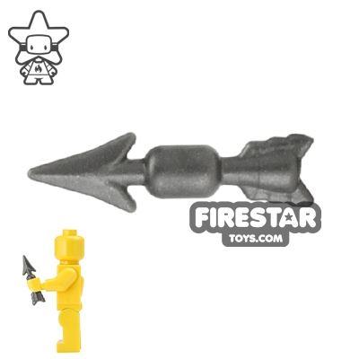 BrickWarriors - Plumbata - Steel