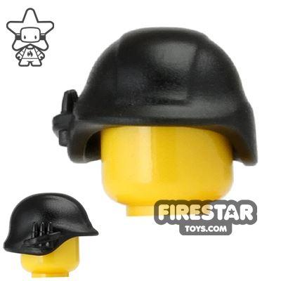 BrickWarriors Military Helmet