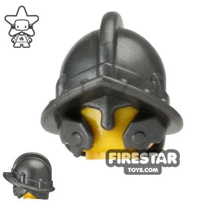 BrickWarriors City Watch Helmet