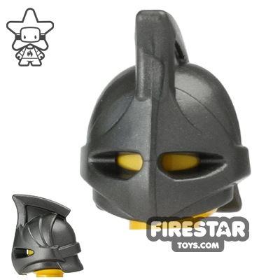 BrickWarriors Rhino Helmet