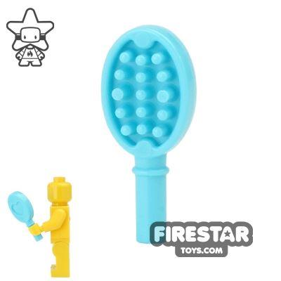 LEGO - Hair Brush - Medium Azure