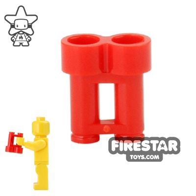 LEGO - Binoculars - Red