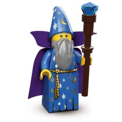 LEGO Minifigures - Wizard