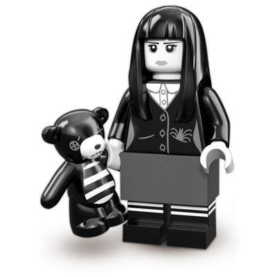 LEGO Minifigures - Spooky Girl