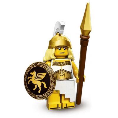 LEGO Minifigures - Battle Goddess