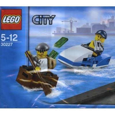 LEGO City 30227 - Police Watercraft