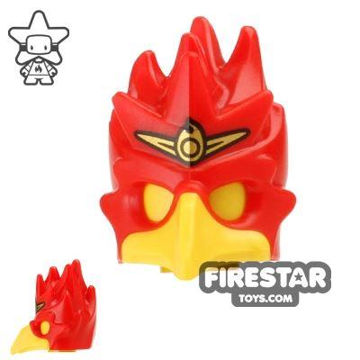 LEGO Phoenix Headcover Fluminox