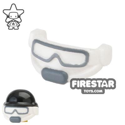BrickForge Tactical Goggles