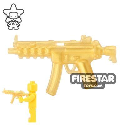 SI-DAN - MP5A3 - Pearl Gold